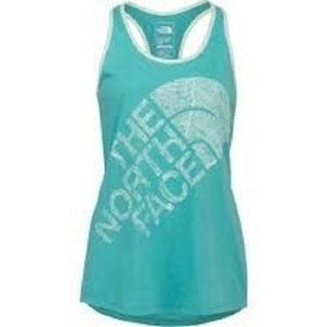 THE NORTH FACE ~ GRAPHIC TANK PLAY HARD ~ XL ~